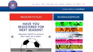 West Vancouver Soccer Club
