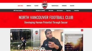 North Vancouver FC