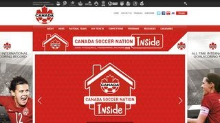 Canada Soccer Association