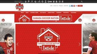 Canada Soccer Association