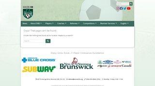 New Brunswick Soccer Association