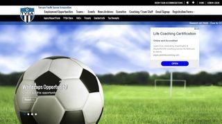 Terrace Youth Soccer Association