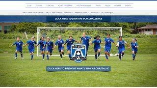 Coastal FC BCSPL