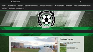 Westside Youth Soccer Association