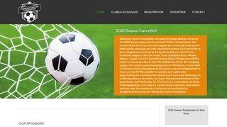Kimberley Soccer Association