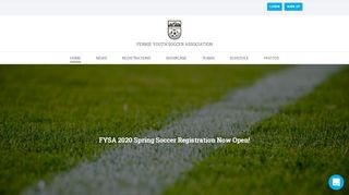 Fernie Youth Soccer Association