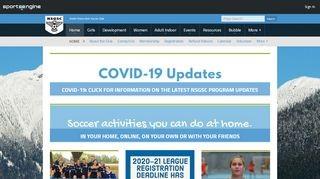 North Shore Girls Soccer Club